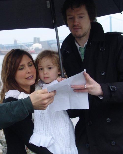 Apr 11, 2009, Kid's Baptism @ Penn Treaty