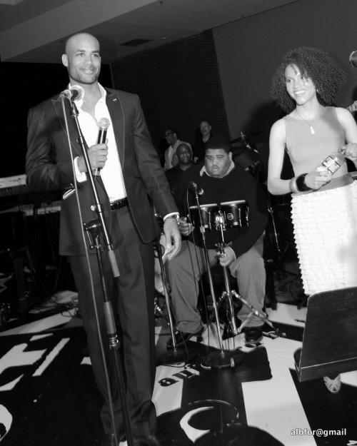 Apr 29, 2011, Last Party in Paris Friday
