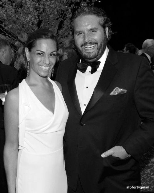 Apr 7, 2011 Kimmel Center  | Couples