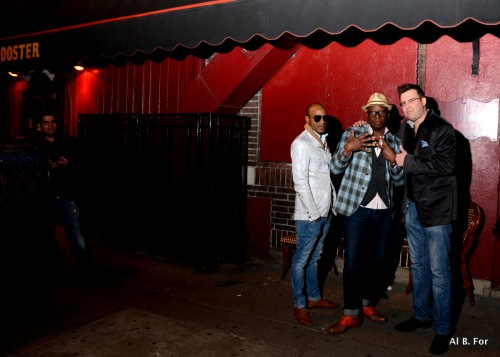Mar 20, 2014 Nite Life! Philippe and Schoolly D!