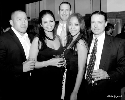 Mar 31, 2011 Spirits Premiere Party Constitution center a group