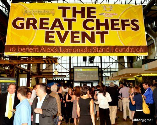 Chefs Banner