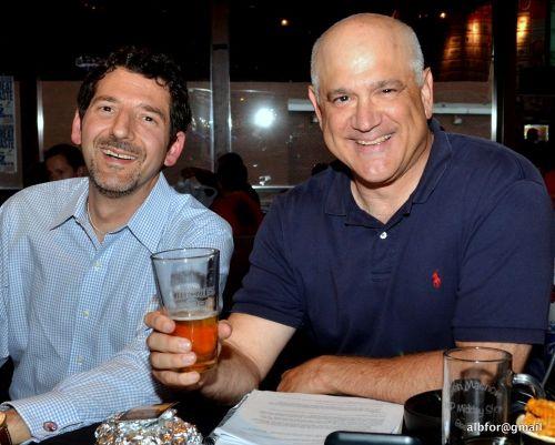 WIP's Glen Macnow and Anthony Gargano  DSC_1046