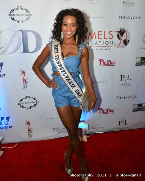 Miss Pennsylvania 2011, Amber Joi Watkins DSC_2332