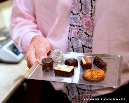 Oct 19, 2011  Teuscher Chocolates Bruce Goldberg DSC_7020
