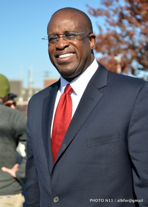 Nov 12, 2011 Judge Jimmie Moore