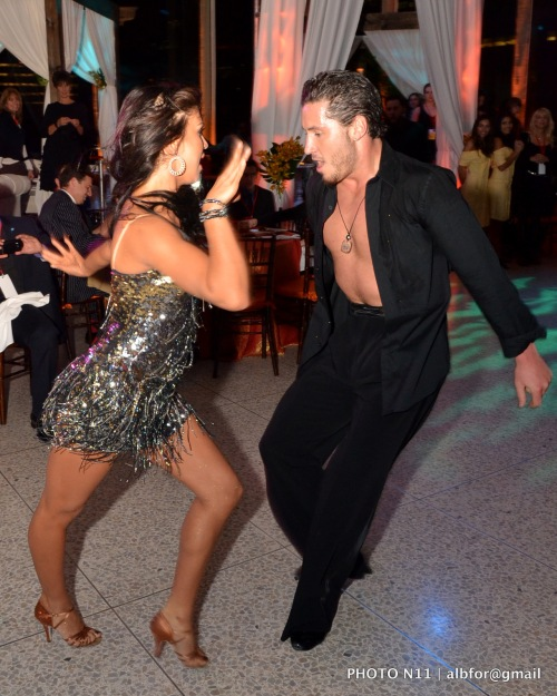 Nov 14, 2011 Havana Nights Dancers Daria Chesnokova & Val Chmerkovskiy