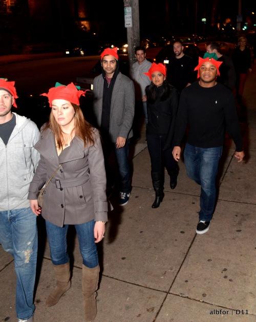 Dec 22, 2011 14th Annual Reindeer Romp DSC_6818