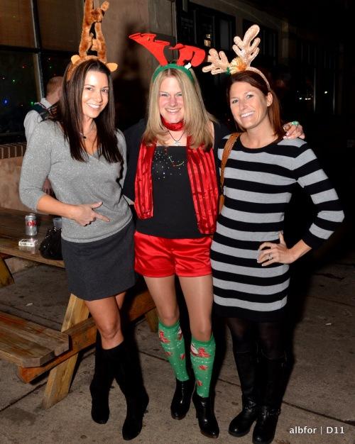 Dec 22, 2011 14th Annual Reindeer Romp, Urban Salon DSC_6847