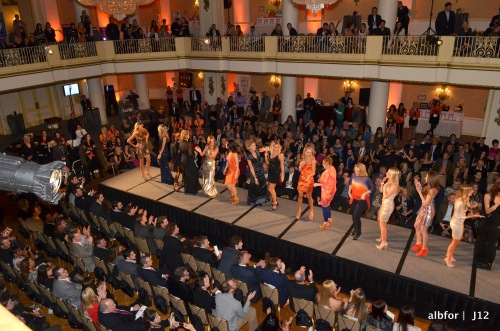 Jan 18, 2012 1st Flyers Wives Fashion Show DSC_0498