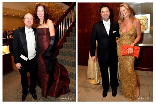 Jan-28,-2012 Pre-Party Reception Academy Ball | TIFFANY & CO.-Dou-a