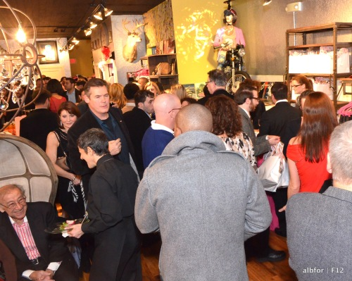 Feb 10, 2012 Kaleidoscope Boutique Launch DSC_2683