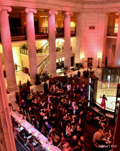 Feb 26, 2012, The Ritz-Carlton, Oscar night DSC_7005