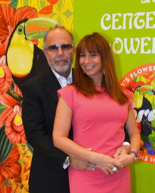 Mar 28, 2012 Macys Bobbi Zarin & Jill Zarin