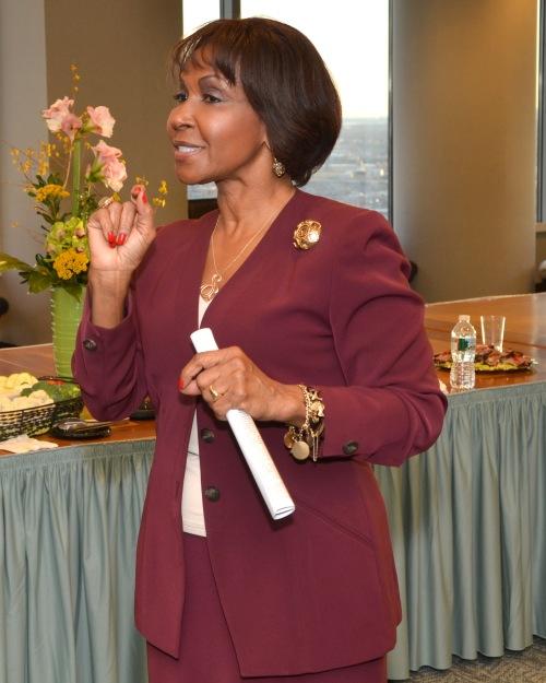 Mar 29, 2012, Hon. Blondell Reynolds Brown, Young Professionals Meet & Greet, 79-DSC_3733