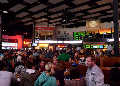 MARCH 30, 2012  |  xfinity Live! PHILADELHIA, DSC_4160