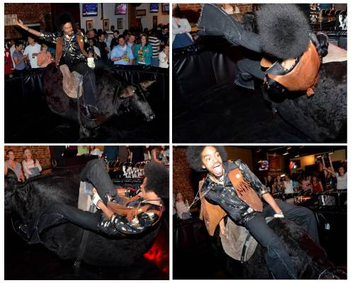 May 11, 2012 Johnny Utahs VIP Grand Opening, Tricip-fashion-B