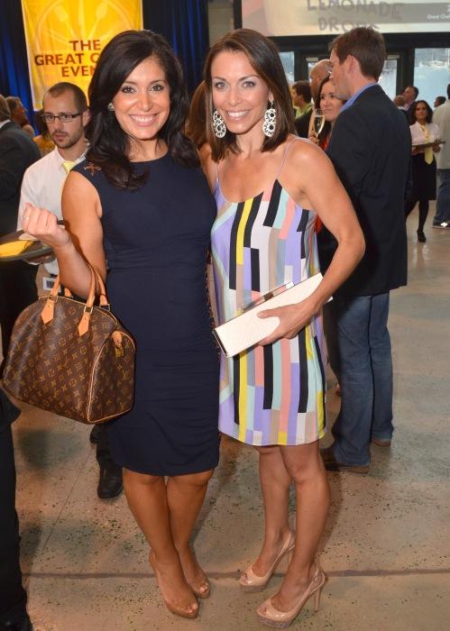 June 12, 2012 Alicia Vitarelli (WPVI News Team | 6abc.com) & Erin O' Hearn DSC_1652