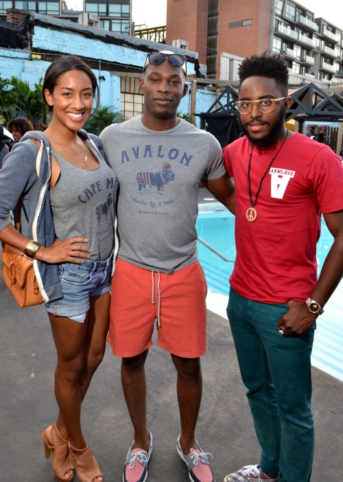 June 14, 2012 Launch Party : Duke & Winston @ North Shore Beach Club DSC_2120