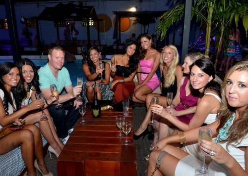 Aug 9, 2012 Brian-Nagel-&-guests-DSC_7615