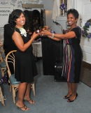 Sep 28, 2012 NCBW 100 Officers & Board of Directors Installation 2012