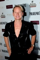 Sep 20, 2012 The Philadelphia Style Cover party with Carson Kressley