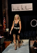 Oct 18, 2012 46th Annual Luncheon & Fashion Show at THE UNION LEAGUE OF PHILADELPHIA