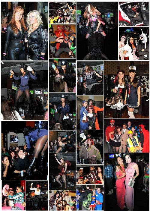 Oct-27,-2012-Halloween-Johnny-Utahs-and-McFadden's---Story-Board
