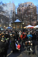 Nov 28, 2012 The Annual Rittenhouse Square Tree Lighting