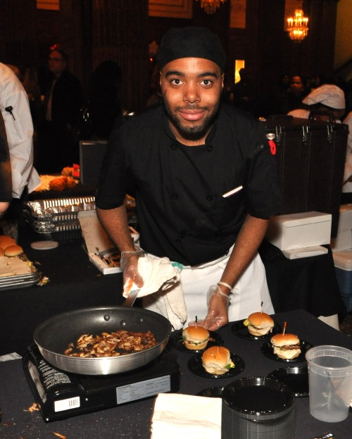 Nov 14, 2012 TASTE of Philly - The 6th Annual Culinary Sampling Experience!, DSC_0090