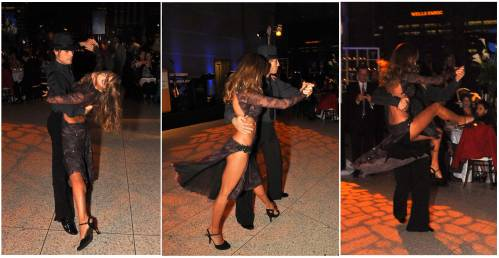 Nov-12,-2012--The-Jimmy-Rollins-Family-Foundation-&-Prevent-Child-Abuse-PA-Presents-A-Night-in-Paris---Special-Dou-Board-1, Alec Mazo and Edyta Sliwinska from Dancing with the Stars,