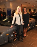 DEC 7,  2012  F.C. KERBECK - Lamborghini Launch Event