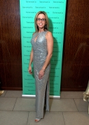 Jan 26, 2013 The 2013 Academy of Music Anniversary Concert & Ball Pre-Party reception at Tiffany & Co.