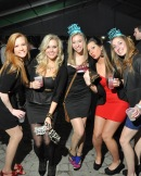 Dec 31, 2012 NYE2013 @ The Piazza