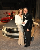 Jan 18, 2013 Philadelphia Black Tie Auto Show 2013