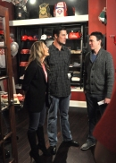 Feb 1, 2013 The Hamels Foundation new Home Base Grand Opening Party