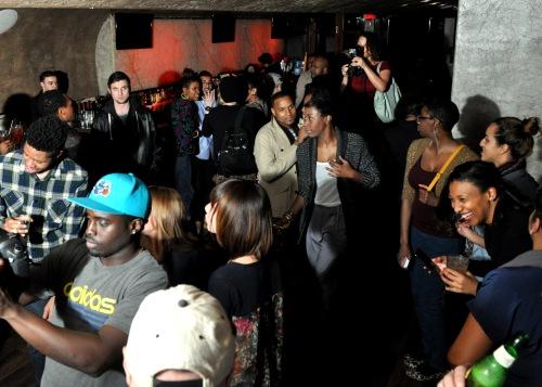 Feb 6, 2012 Red Bull Free Style @ Club Barra