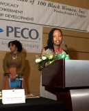 Mar 9, 2013 100 Black women ~ 27th Annual Madam CJ. Walker Awards Luncheon