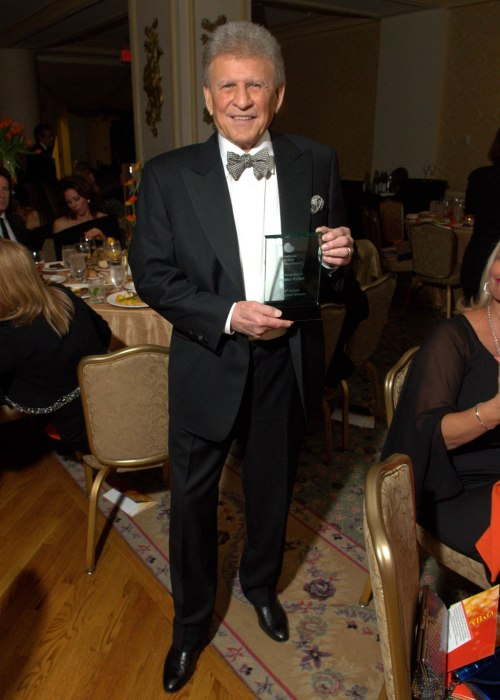 Bobby Rydell  |  Advocate for the National Kidney Foundation.