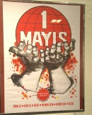 May 1, 2013 IHP MAY DAY (THE DAY FOR WORKERS) An International Poster Exhibit