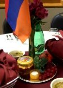 May 1,  2013 IHP Global Gala Treasures Of Armenia