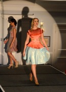 May 10, 2012 Art Institute student fashion show