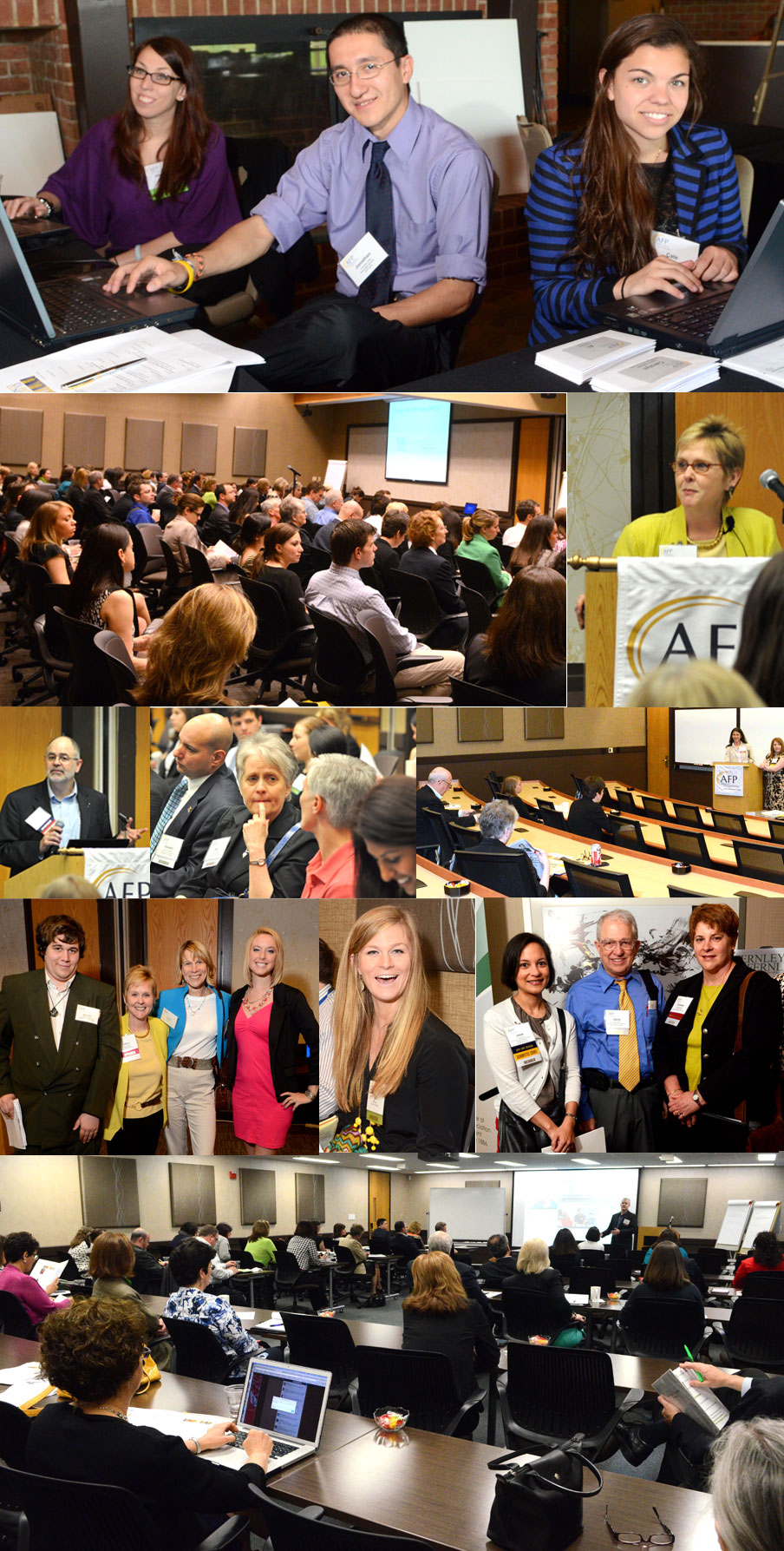 association of meeting professional Meeting professionals international is the largest meeting planner and event planner industry association worldwide we are dedicated to education and networking opportunities for meeting planning professionals.