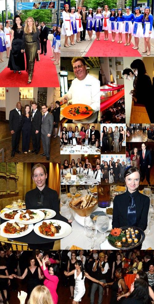May 18, 2013 IHP ~International House of Philadelphia 52nd Global Gala