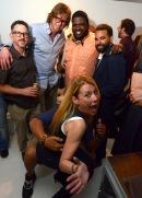 Jun 13, 2013 NINObrand Atelier launch party