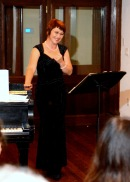 Jul 9, 2013 The Art Alliance - Laima Jonutyte (Lithuanian Mezzo Soprano)
