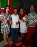 July 25, 2013 Stratus - A Very Merry X-mas party