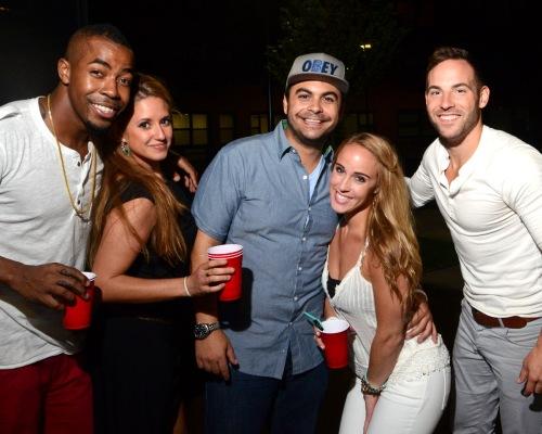 Aug 15, 2013 Rittenhouse Hill Backyard Bash!DSC_2048
