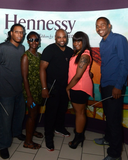 Aug 21, 2013 Os Gemeos Hennessy G Lounge, DSC_2683
