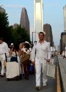 Aug 22, 2013 Le Dîner en Blanc – Philadelphia2013